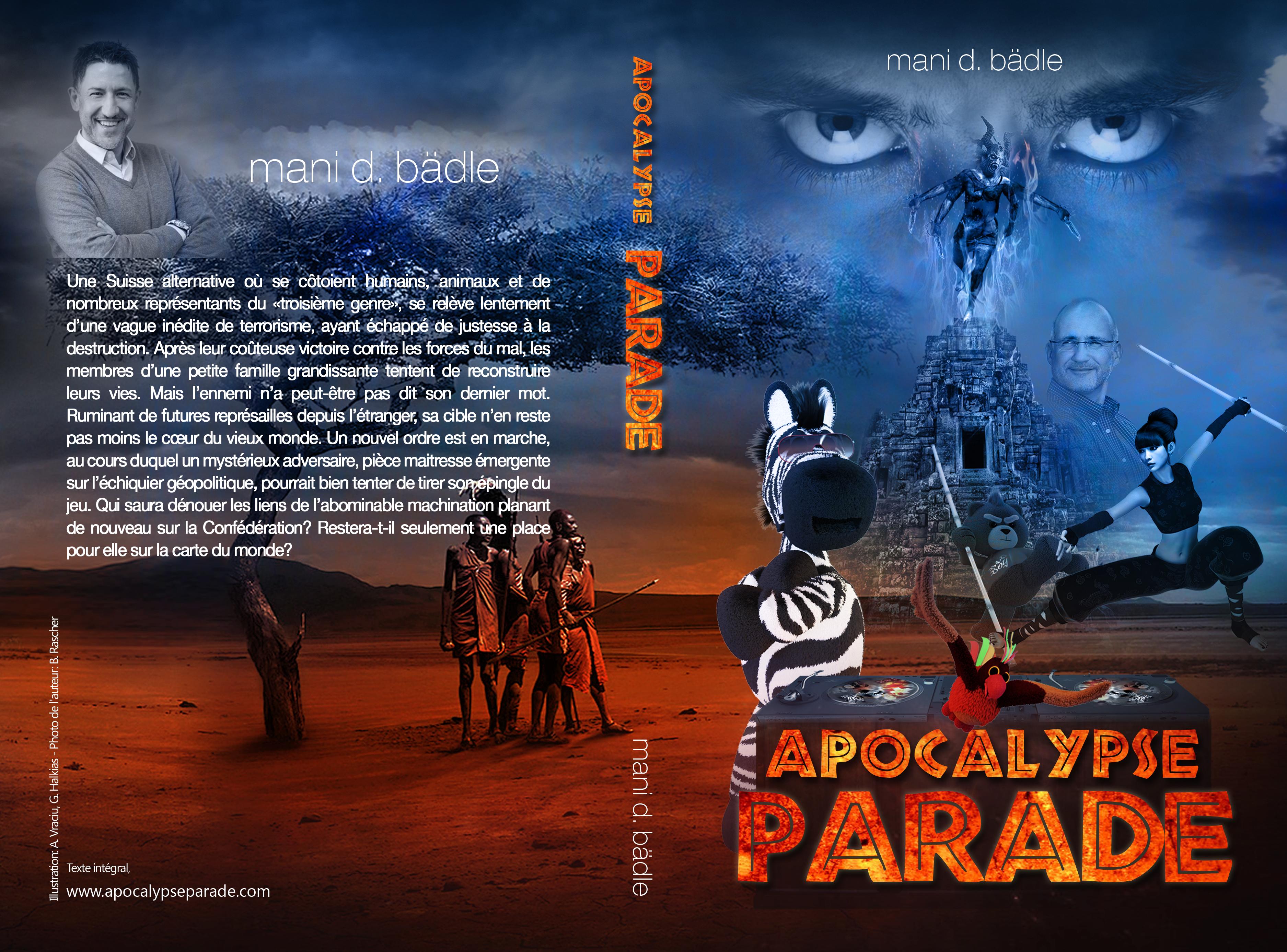 Apocalypse Parade FR
